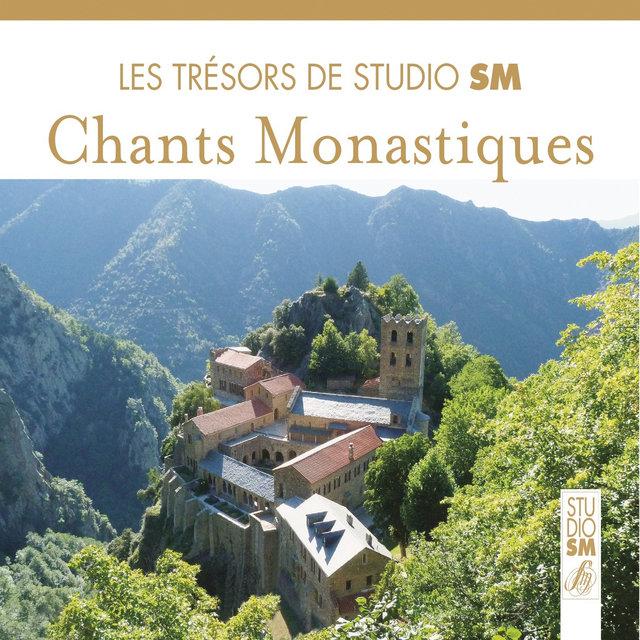 Les trésors de Studio SM - Chants monastiques