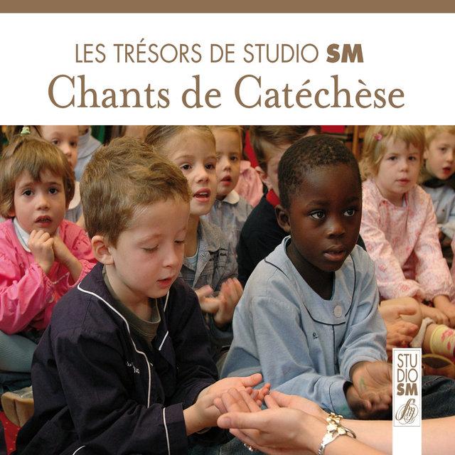 Les trésors de Studio SM - Chants de catéchèse