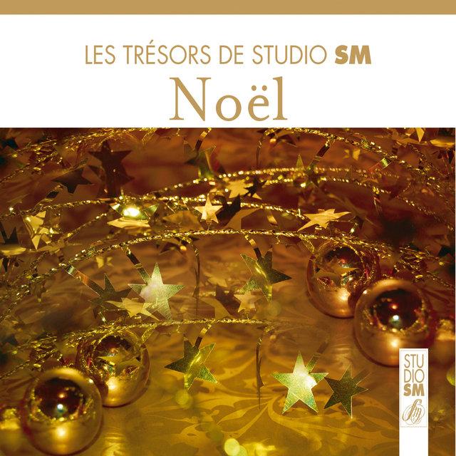 Les trésors de Studio SM - Noël