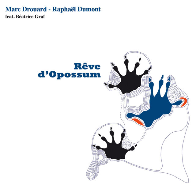 Rêve d'opossum (feat. Béatrice Graf)