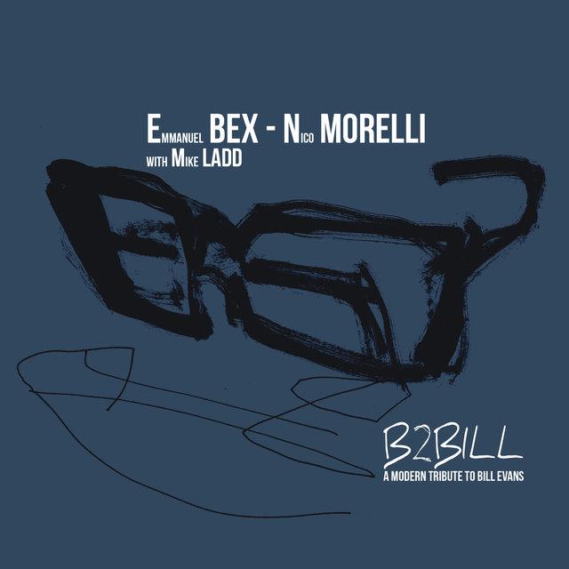 B2BILL- A Modern Tribute to Bill Evans
