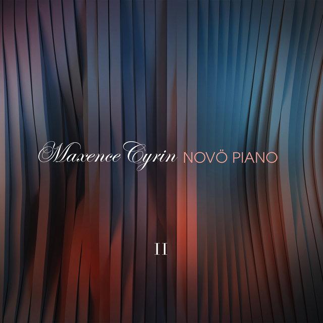 Couverture de Novö Piano 2