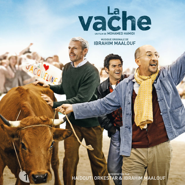 La vache (Bande originale du film)