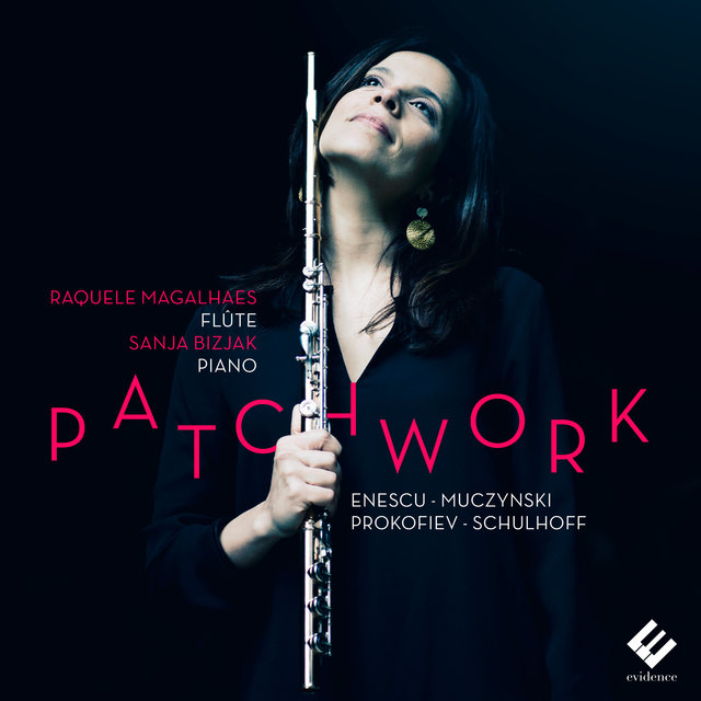 Patchwork (Works for Flute and Piano)