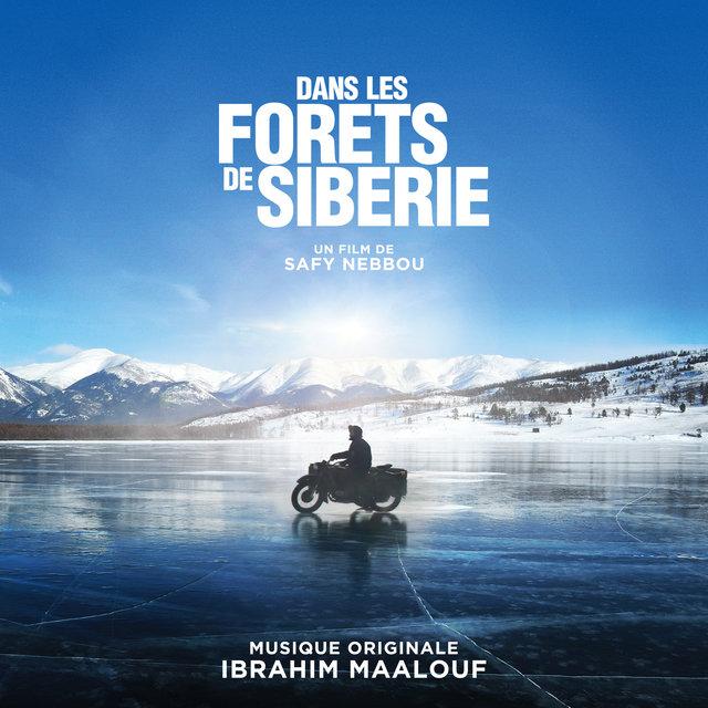 Couverture de Dans les forêts de Sibérie (Bande originale du film)