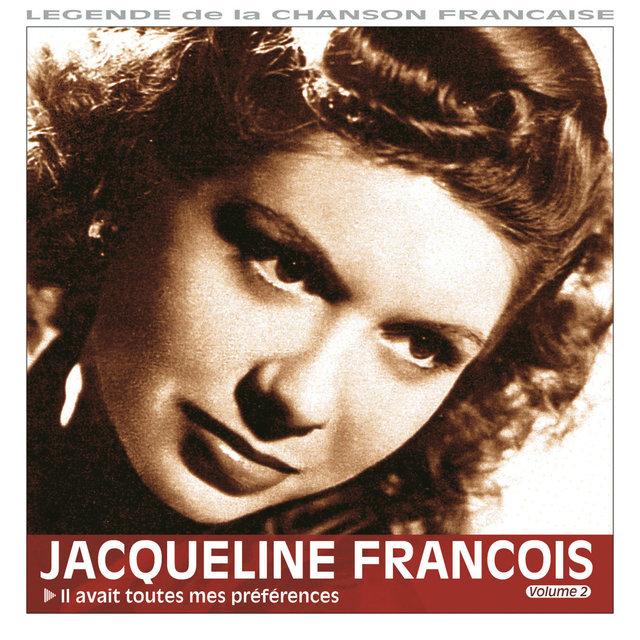 """Il avait toutes mes préférences, Vol. 2 (Collection """"Légende de la chanson française"""")"""
