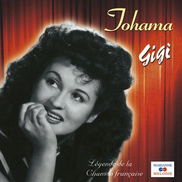 """Gigi (Collection """"Légende de la chanson française"""")"""