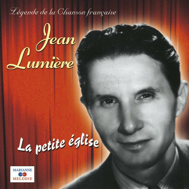 """La petite église (Collection """"Légende de la chanson française"""")"""