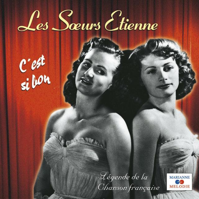 """C'est si bon (Collection """"Légende de la chanson française"""")"""