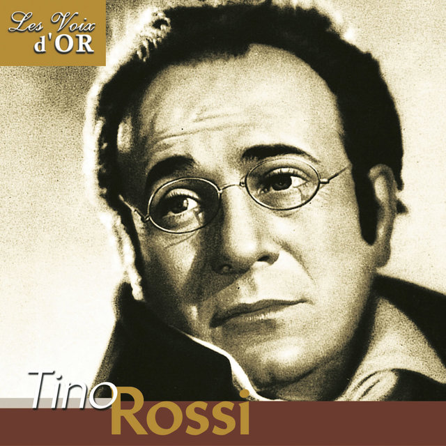 "Tino Rossi (Collection ""Les voix d'or"")"