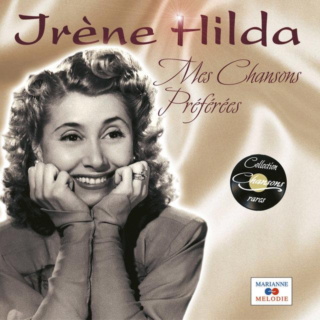 """Couverture de Mes chansons préférées (Collection """"Chansons rares"""")"""