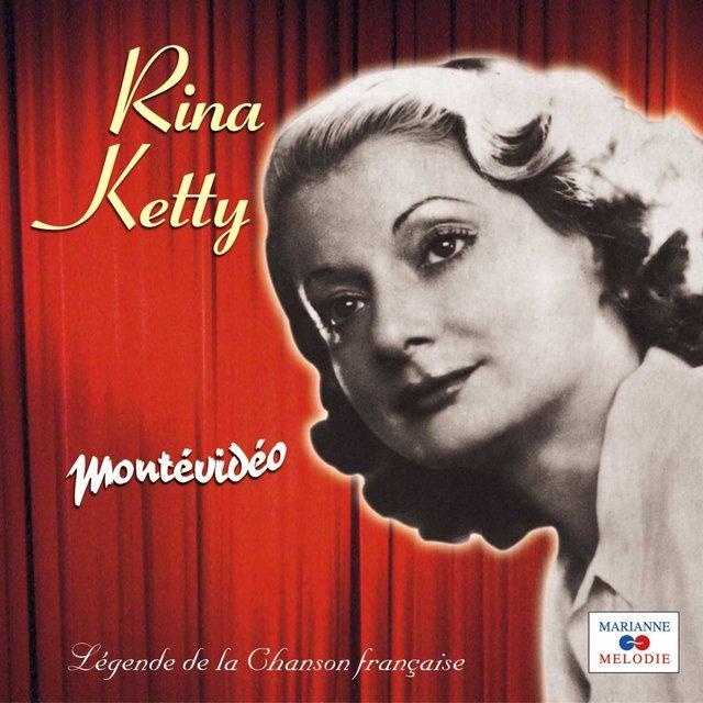 """Montévidéo (Collection """"Légende de la chanson française"""")"""