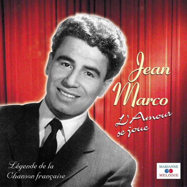"""L'amour se joue (Collection """"Légende de la chanson française"""")"""
