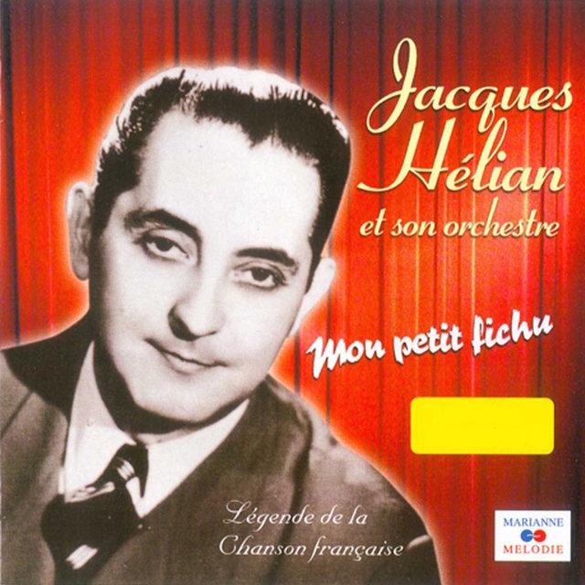 """Mon petit fichu (Collection """"Légende de la chanson française"""")"""