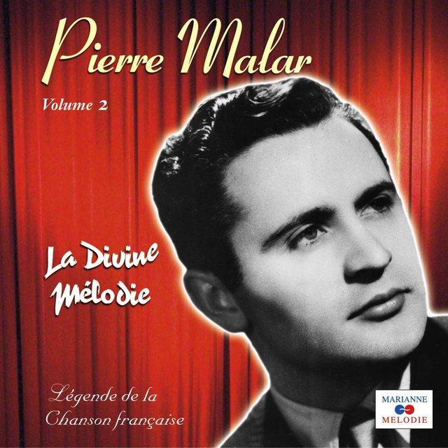 """La divine mélodie, Vol. 2 (Collection """"Légende de la chanson française"""")"""