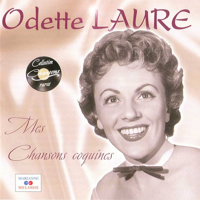 """Mes chansons coquines (Collection """"Chansons rares"""")"""