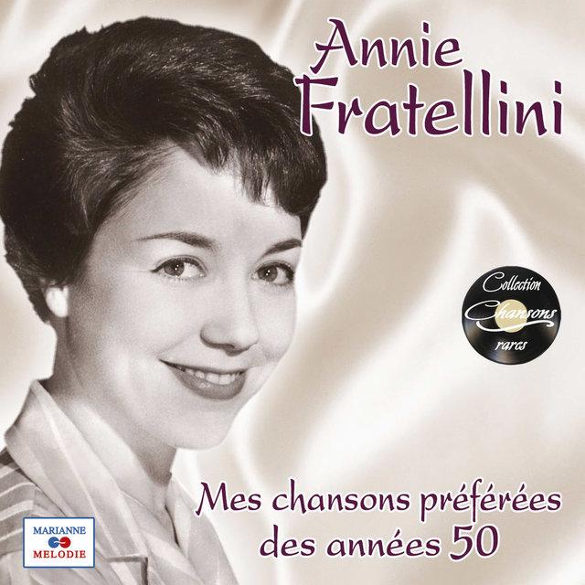 Couverture de Mes chansons préférées des années 50