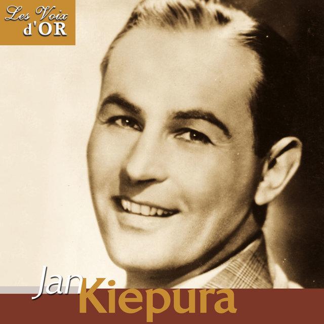 """Jan Kiepura (Collection """"Les voix d'or"""")"""