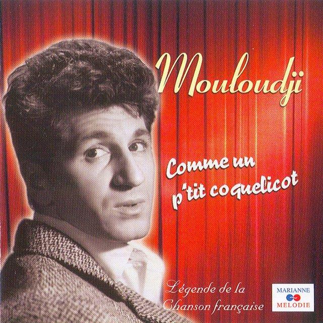 """Comme un p'tit coquelicot (Collection """"Légende de la chanson française"""")"""