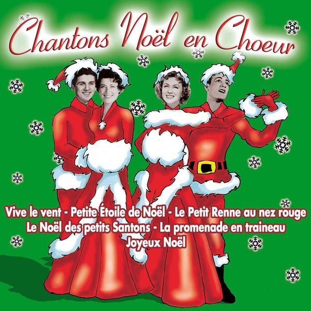 Chantons Noël en chœur