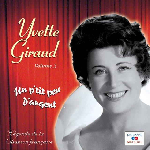 """Un p'tit peu d'argent, Vol. 3 (Collection """"Légende de la chanson française"""")"""