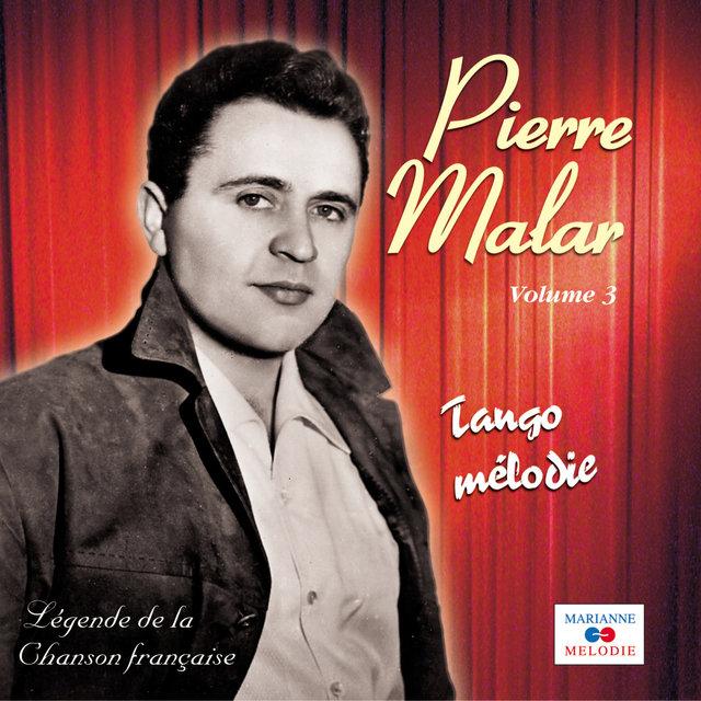 """Tango mélodie, Vol. 3 (Collection """"Légende de la chanson française"""")"""