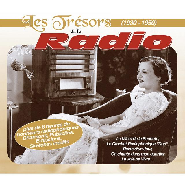 Les trésors de la radio (1930-1950)