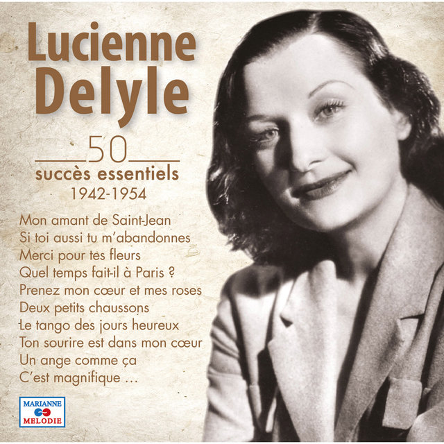 50 succès essentiels (1942-1954)
