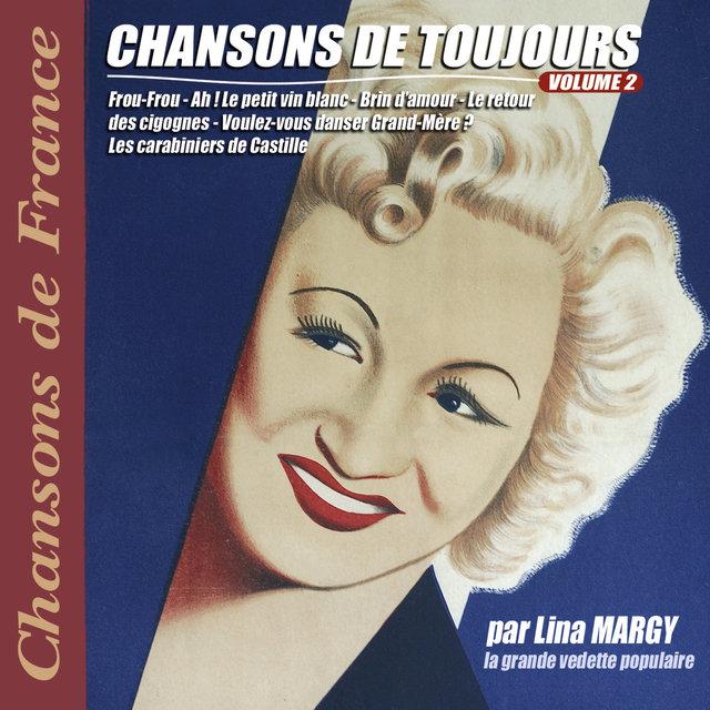 """Chansons de toujours, Vol. 2 (Collection """"Chansons de France"""")"""