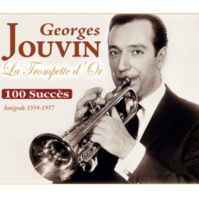 La trompette d'or: 100 succès (Intégrale 1954-1957)