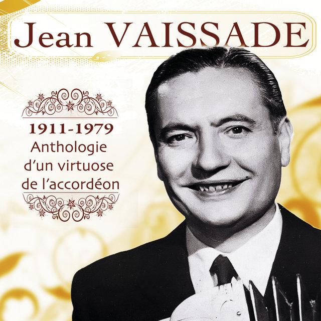 1911-1979: Anthologie d'un virtuose de l'accordéon