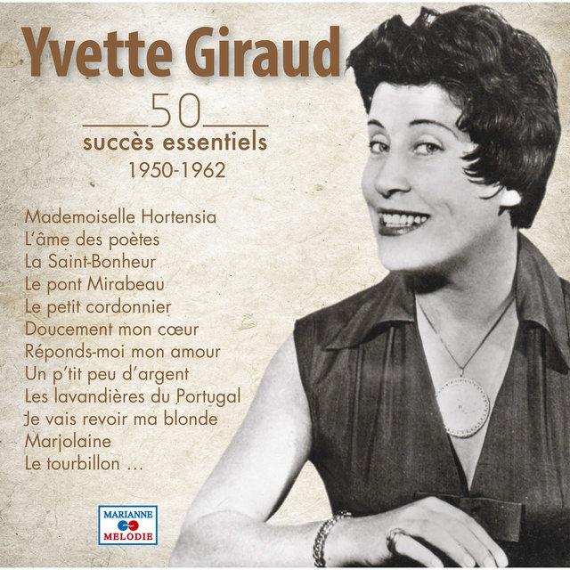 50 succès essentiels (1950-1962)
