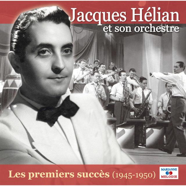 Couverture de Les premiers succès (1945-1950)