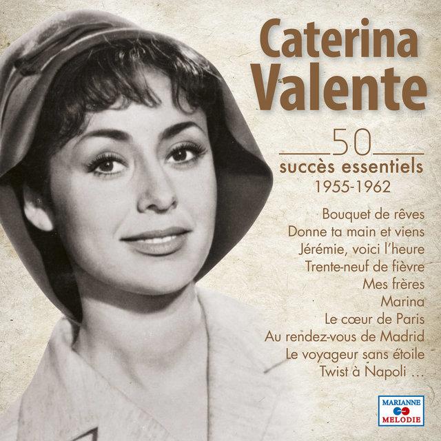 Couverture de 50 succès essentiels (1955-1962)