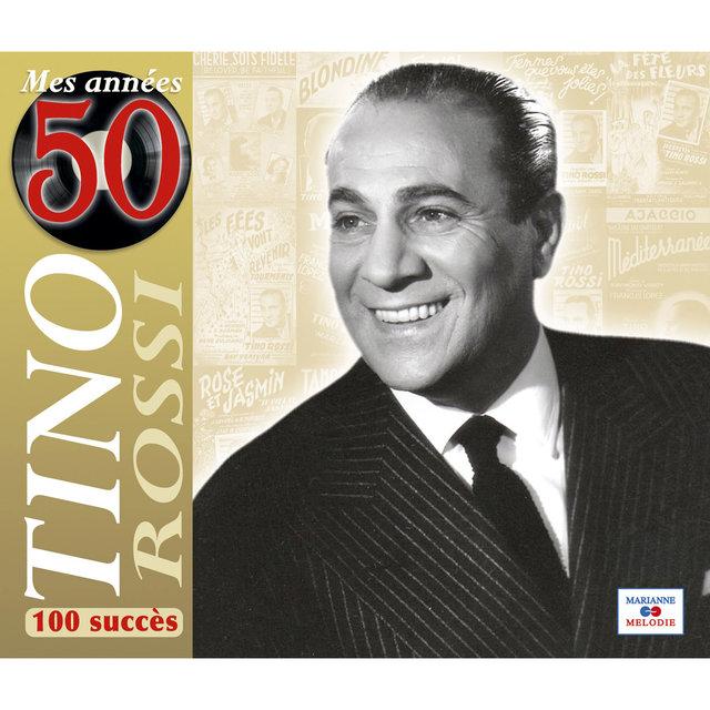 Mes années 50 (100 succès)