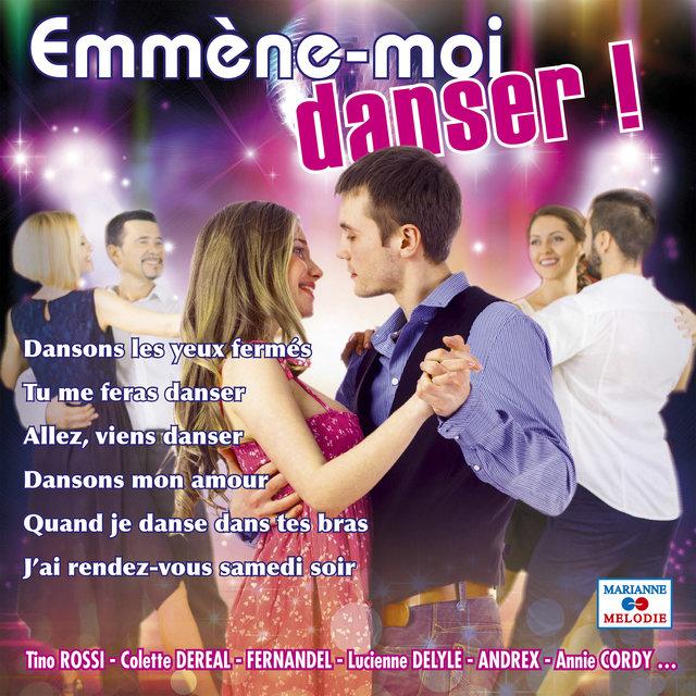 Emmène-moi danser !