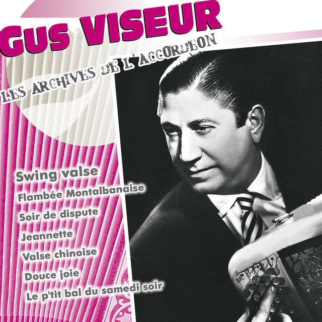 """Couverture de Swing Valse (Collection """"Les archives de l'accordéon"""")"""