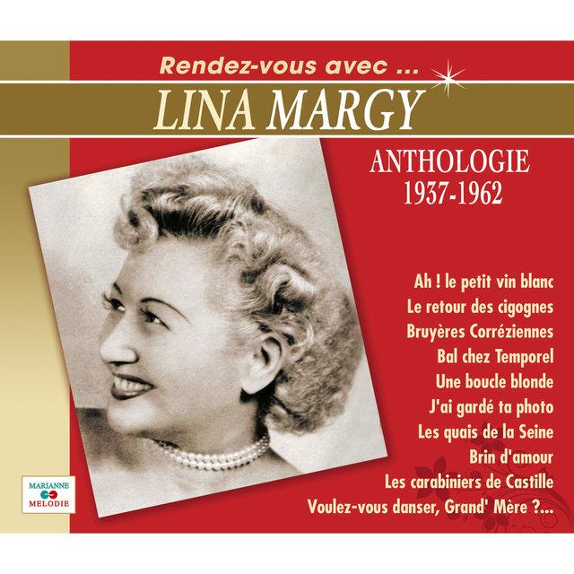 Couverture de Anthologie 1937-1962