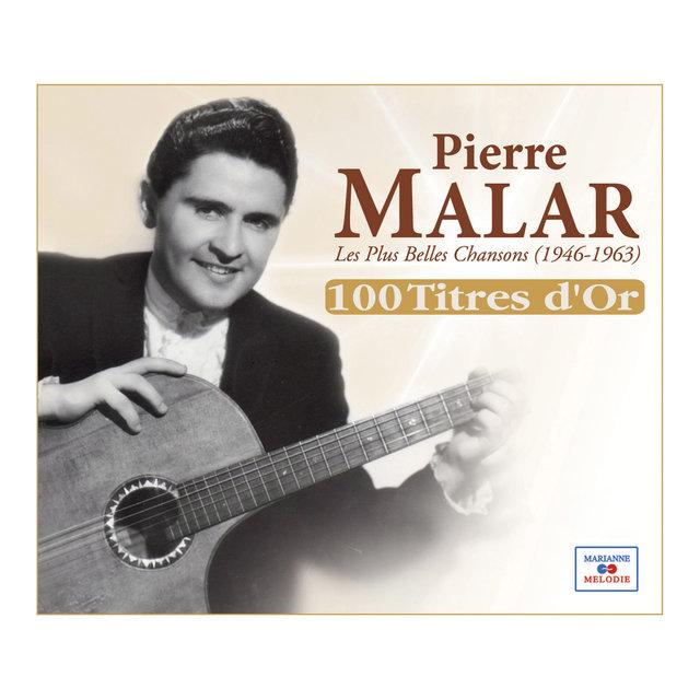 Couverture de 100 titres d'or: Les plus belles chansons (1946-1963)