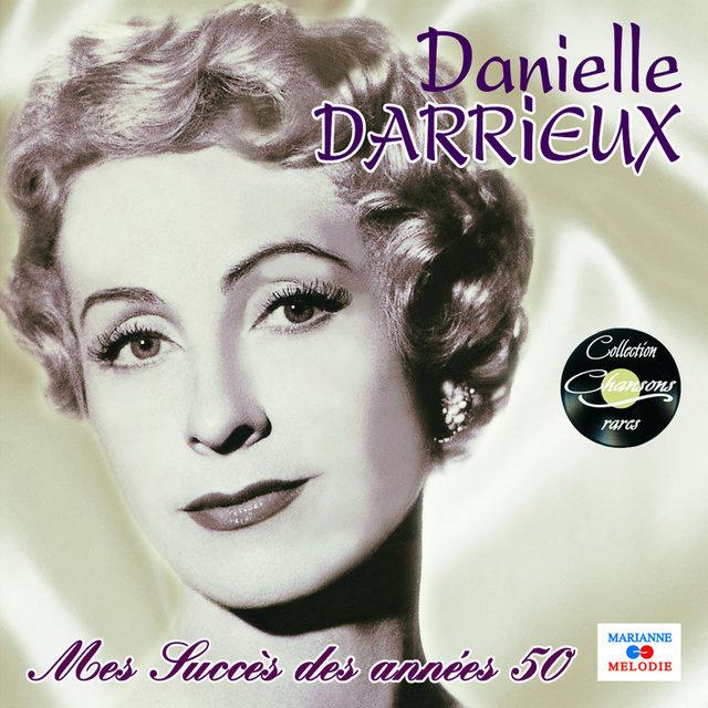 """Mes succès des années 50 (Collection """"Chansons rares"""")"""
