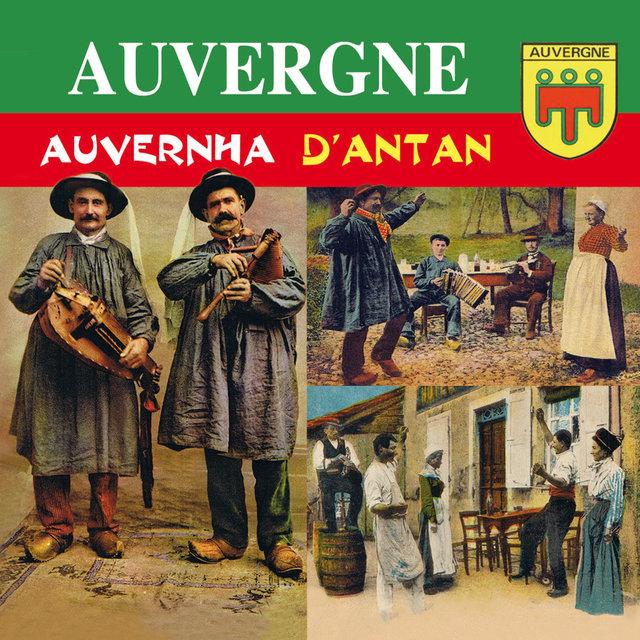 L'Auvergne d'antan