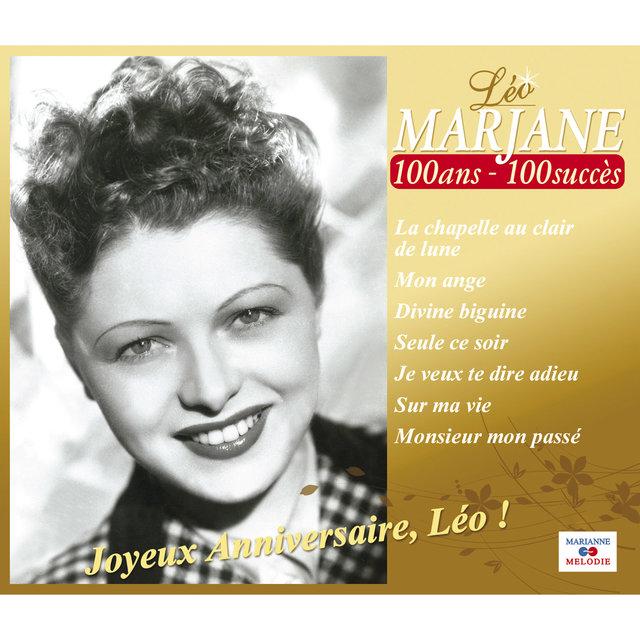 Joyeux anniversaire Léo ! (100 ans - 100 succès)