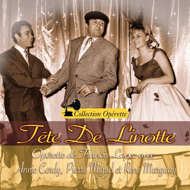 """Tête de linotte (Collection """"Opérette"""")"""