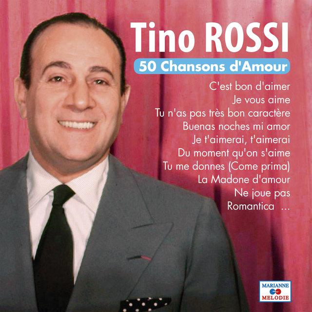50 chansons d'amour