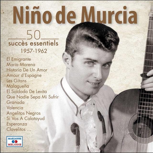 50 succès essentiels 1957-1962