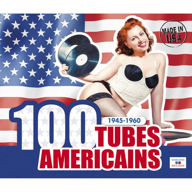 100 tubes américains (1945-1960)
