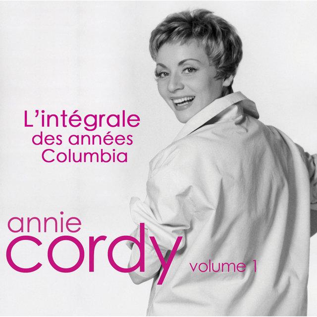 L'intégrale, Vol. 1: Les années Columbia (1952-1969)