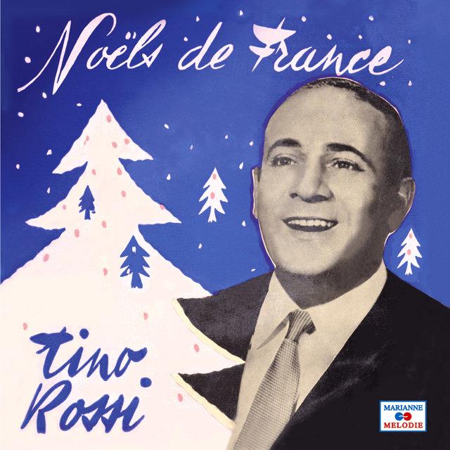 Couverture de Noël de France