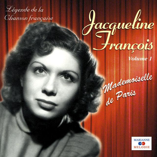 """Mademoiselle de Paris, Vol. 1 (Collection """"Légende de la chanson française"""")"""