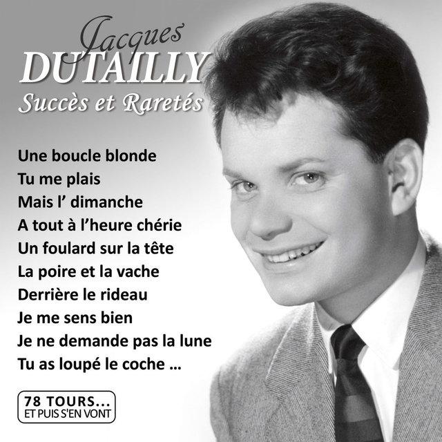 """Succès et raretés (Collection """"78 tours... et puis s'en vont"""")"""